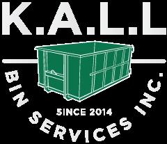 Kall Bin Services